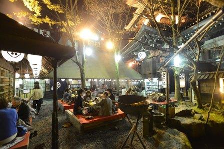 Irori Sanzoku: Iwakuni restaurant will leave you coming back for more