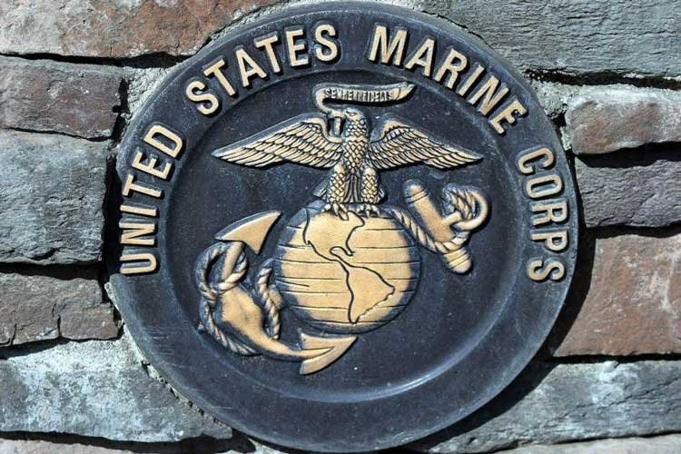 The Marine Corps counted 44 verified active-duty suicides, 13 suspected suicides, and an additional 18 verified or suspected suicides in the Reserve, for a total of 75, according to data from Marine Manpower and Reserve Affairs. (COURTESY OF PIXABAY)