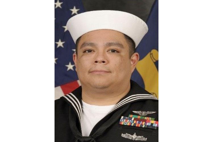 AD1(AW/SW) Alberto F. Balderramos, Naval Air Facility Misawa