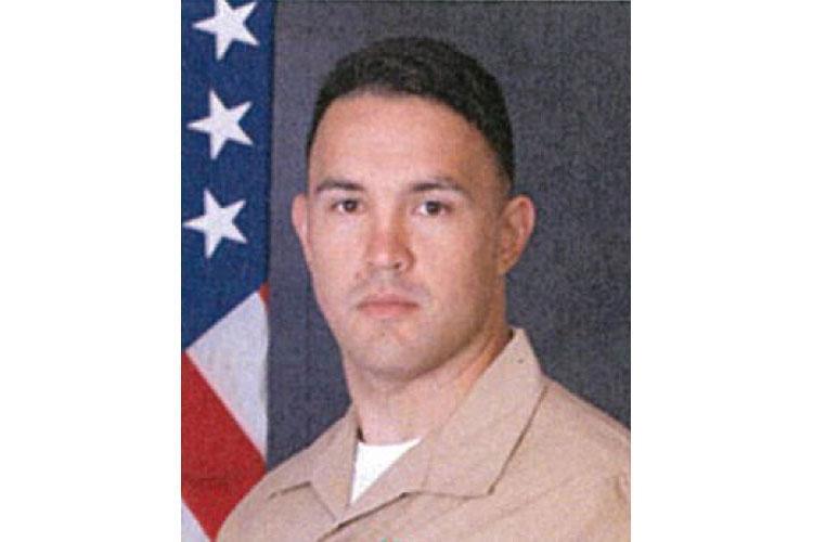 Staff Sgt. Christopher A. Angle, Marine Corps Air Station Iwakuni