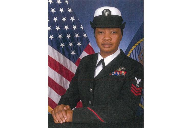 LS1(SW) Eliane Nana, Commander, Fleet Activities Sasebo-Shore