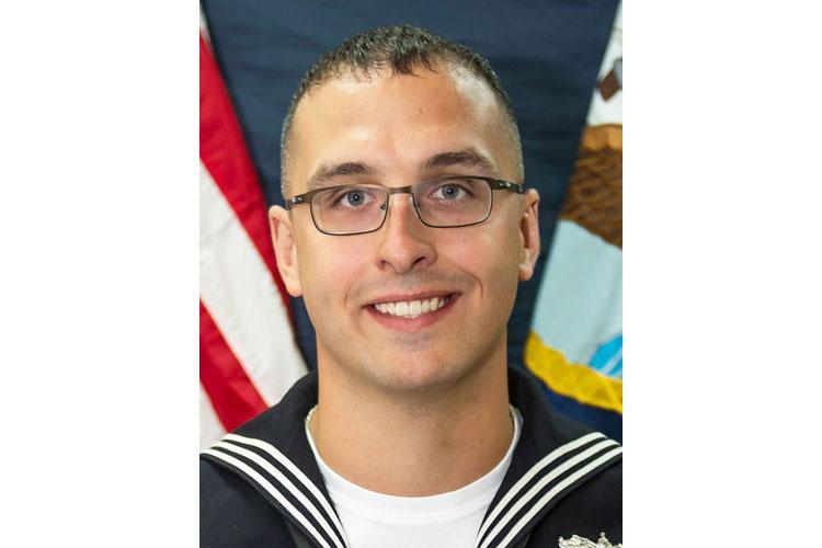 ICO STGI(SW) Kevin J. Allison, Commander, Fleet Activities Yokosuka-Sea