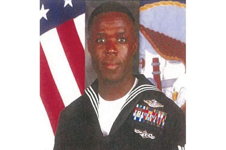 HM1 Reginald Louis, Commander, Fleet Activities Sasebo-Sea