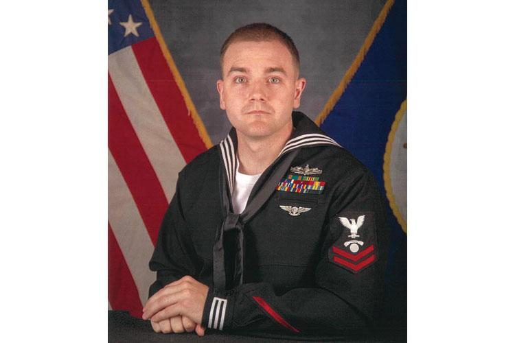 ICO IC2(SW/AW) Taylor E. Messinger, Naval Air Facility Atsugi