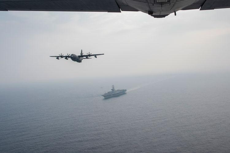 U.S. Air Force photo by Airman 1st Class China M. Shock
