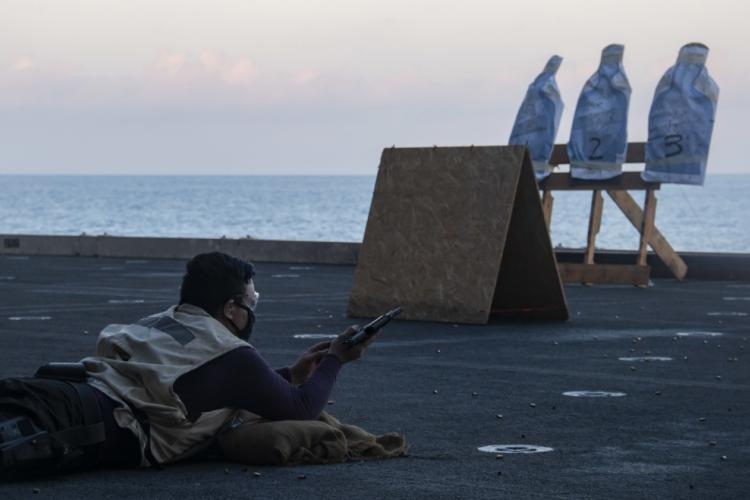 U.S. Navy photo by Mass Communication Specialist 3rd Class Erica Bechard
