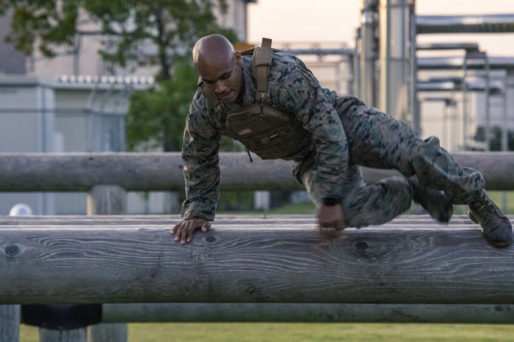 U.S. Marine Corps photo by Cpl. Angelo Sagum