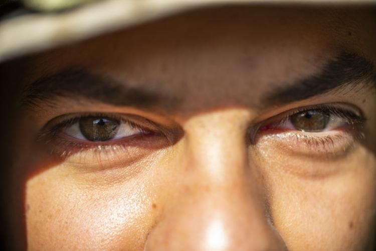 U.S. Marine Corps photo by Sgt. Andy O. Martinez
