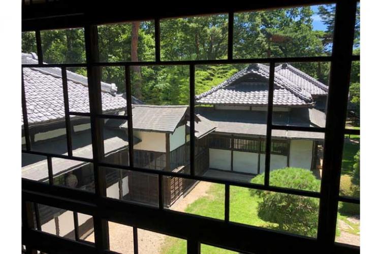 House of Korekiyo Takahashi (Edo-Tokyo Open-Air Architectural Museum)