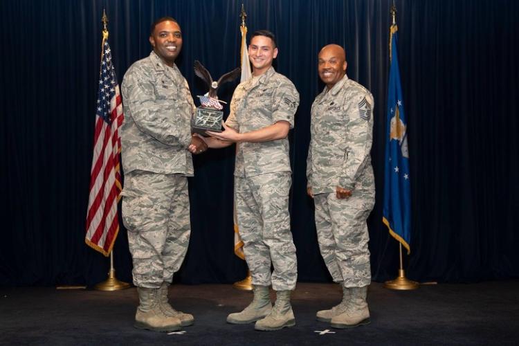 U.S. Air Force photo by Senior Airman Matthew Gilmore