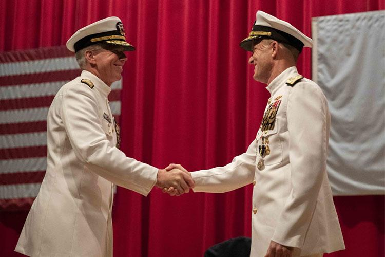U.S. Navy photo by Mass Communication Specialist 1st Class Amanda Kitchner