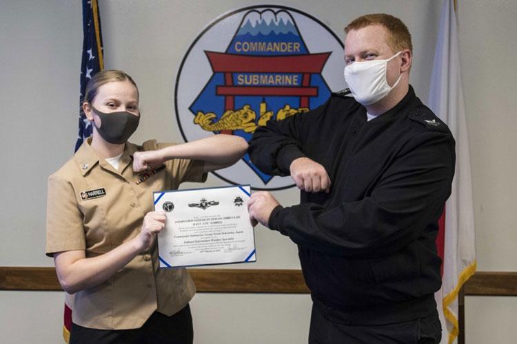 U.S. Navy photo by Mass Communication Specialist 1st Class Ryan Litzenberger