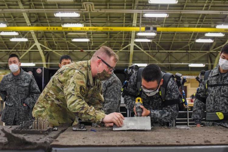 U.S. Air Force photo by Staff Sgt. Juan Torres