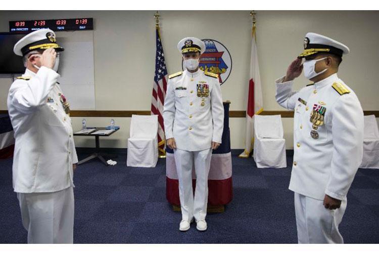 Photo by Petty Officer 1st Class Ryan Litzenberger