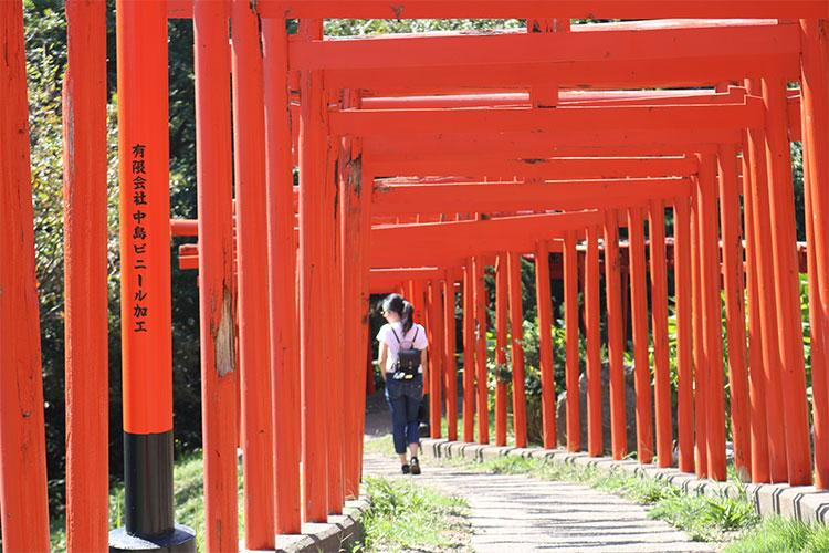 Photos by Yoshihito Morita, Stripes Japan