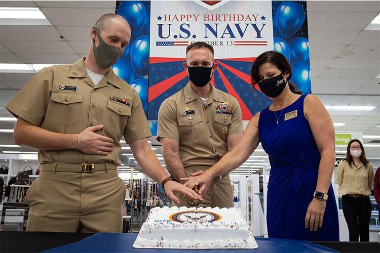 U.S. Navy photo by MC2 Kaleb J. Sarten