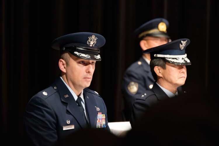 U.S. Air Force photo by Senior Airman Sadie Colbert
