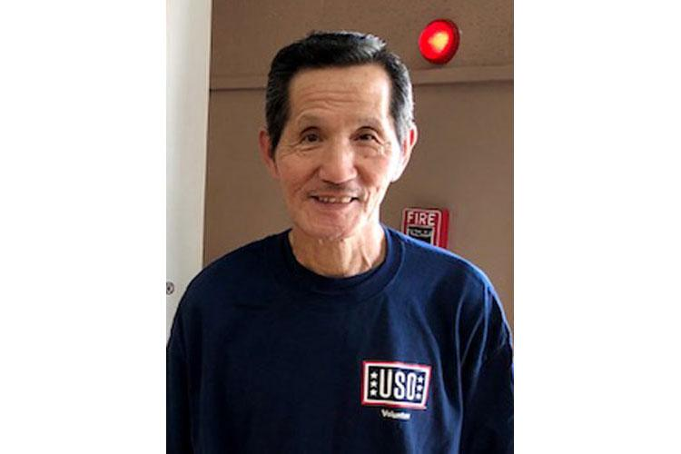 Hideo Furuhashi, USO Yokota
