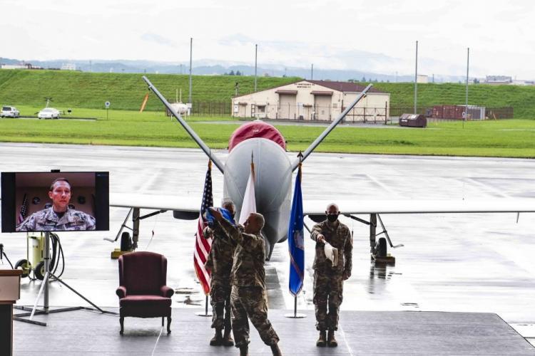 U.S.Air Force photo by Airman 1st Class Brieana E. Bolfing