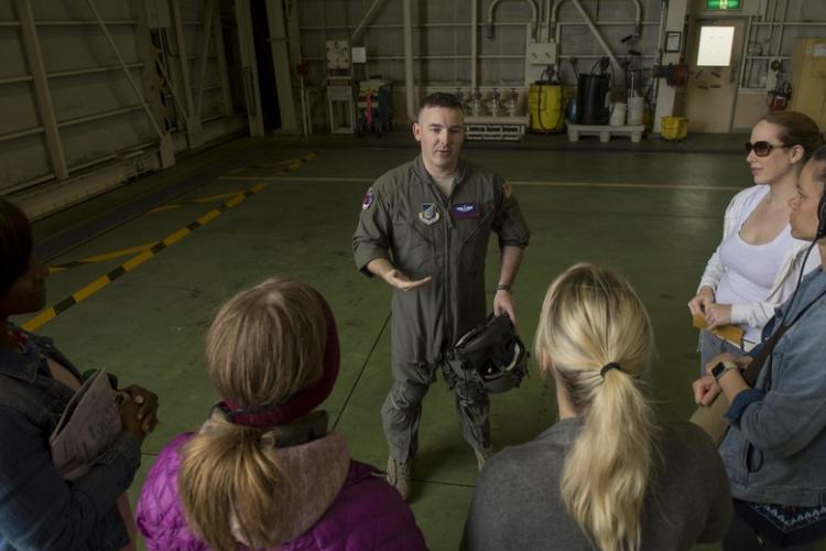U.S. Air Force photo by Senior Airman Juan Torres