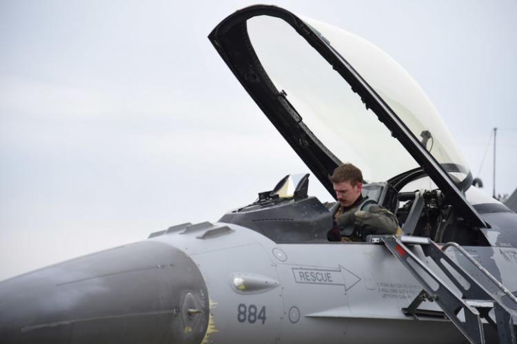U.S. Air Force photo by Tech. Sgt. Chris Jacobs