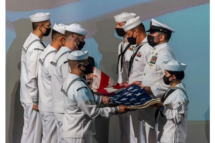 U.S. Navy photo by Mass Communication Specialist 3rd Class Rafael Avelar