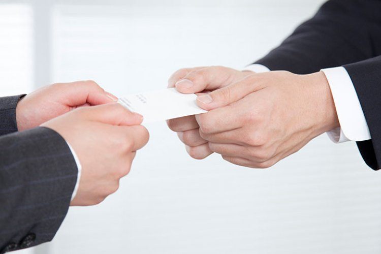 What To Know About Japans Business Card Etiquette Stripes Japan