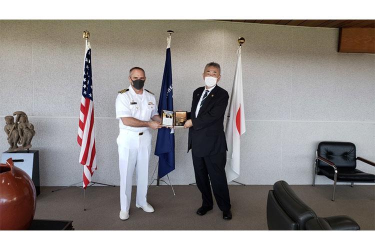 U.S. Navy photo by Mass Communication Specialist 2nd Class Geoffrey P. Barham