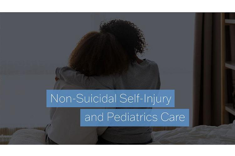 Frequency of non-suicidal self-injury by adolescents have increased over the past 20 years. Given this prevalence and the associated health risks, it's crucial for anyone treating adolescents to be aware of NSSI.