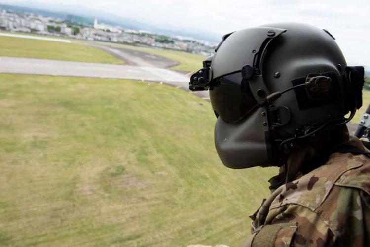 U.S. Air Force photo by Senior Airman Hannah Bean