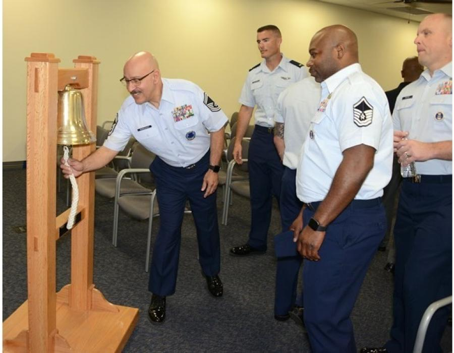 Air Force Recruiting Total Force Enterprise makes FY19 goal