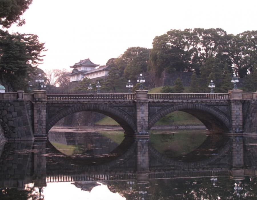 VIDEO| Imperial Palace – home to Emperor of Japan