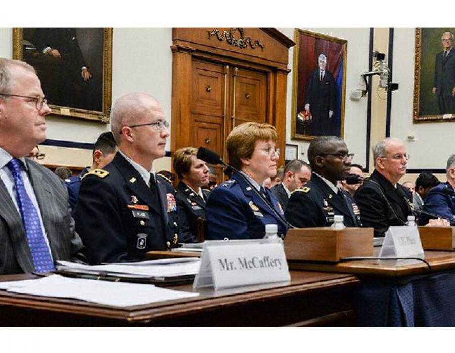 Changes to military health care system aimed at readiness