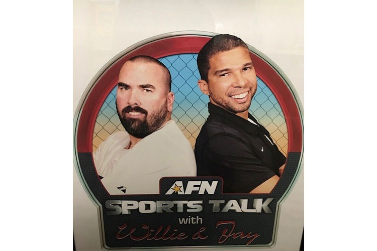 How AFN TV Sports evolved during the pandemic